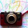 息子のカメラ PENTAX Q