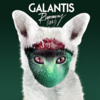 Galantis - Runaway (U & I) 歌詞和訳
