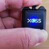 激安ANT+ BT4.0対応 XOSSスピード&ケイデンスセンサーを買ってみた。