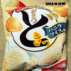 UHA味覚糖 おさつどきっ バニラアイス味