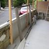 工房の製作 ~サッシ窓を取り付け編~