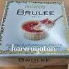 【BRULEE】1日のご褒美に食べたい絶品アイス