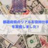 <<雑記>>都道府県のお役所は本当のお役所仕事をしている!?地方税の取り扱いで学んだこと
