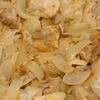 鶏肉のスイートチリマヨ炒め
