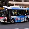 朝日自動車 2334号車