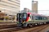2700系のヘッドマーク 高松駅