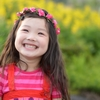3歳でも女子は女子?!パパの前では素敵な女の子でいたい欲求が止まらない!娘のお話。