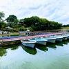 2019.8.27亀山湖