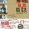 『トーキョー自立日記』悩める若者は共感できるので、ぜひ読んでみてほしい!!