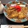 尾山台のお蕎麦屋さん「更科」