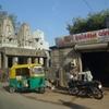 インド出張 はじめての朝 最初にびっくりする道路事情
