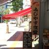 藤沢駅で昼ごはん