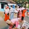 インドネシアのガムランガバユニット「Gabber Modus Operandi」の音像と合致した奇妙な映像を楽しめるインスタアカウントがヤバみの極み