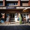 松本市繩手通り【Storyhouse Cafe & Bar】テラス席ペットOK💛