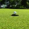 全英オープンゴルフでも好調維持は大変!