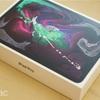 Apple iPad Pro 11インチ 256GB Wi-Fiモデルを購入した件