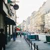 170527 パリで撮った写真①