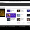YouTubeの再生リストをMetro UIで検索視聴出来る「Melodie」が出来た