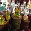 ミャンマー旅行記4日目「たぶん全部」