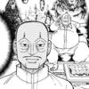 【ハンターハンター:No.390】第3王子・チョウライの「父さん」発言 父親はこの人なの?