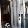 玄関ドア 建て付け調整 杉並区