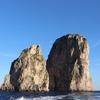 「カプリ島」へこそ行くべきでありと、断言できるだけの要素はある