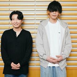星野源、米津玄師との貴重なツーショットを投稿!共演したオールナイトニッポンの収録振り返る