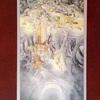 タロットカード 7月のカード 『月』の逆位置