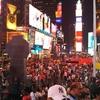 ニューヨーク旅行の注意点(治安)と感想をまとめてみた。