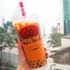 バンコクに行ったら必ず飲むもの:「ChaTraMue」の安くて美味しいタイティー