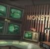 ローグライクホラーゲーム【Monstrum(モンストルム)】の紹介や感想