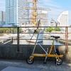 【Carryme】自転車横浜のんびりポタリング ~海鮮丼とたい焼きとエスニック~