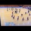 ドッジボールの超基本練習