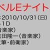 祝!アニメ化、冨樫義博の『レベルE』について語りつくす!『レベルEナイト!!!!』