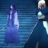 """Fate/stay night -UBW- 第23話「顕現」感想。""""宝剣""""解禁! 戦う理由、間引く理由"""