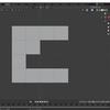 BlenderでF2アドオンを使って面の穴埋め作業を便利にする