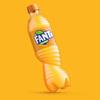 「商品は最大の広告」を体現する、ファンタのまるで絞り立て果汁のようなスクイズボトル