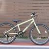 小学校4年生の自転車選び。 安くて良さげな自転車見つけてきました。DWARF