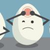 【論文】離乳期早期の鶏卵摂取は鶏卵アレルギー発症を予防する