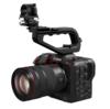 RFマウントのCinema カメラ、C70のスペックがかなり詳細になってきました