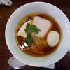 らぁめんサンド(盛岡市)鶏そば味玉子 850円