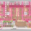 IAIオフィス設計|上海の内装を差別化するヒネリあり!