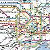 東京の路線図から考える、リハビリ手技を向上させる『体感』について