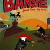 Hulu:Banshee バンシー