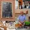 【チュロスを食べるなら絶対ここ!】バルセロナ