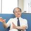 「口腔ケアが認知症予防につながること」を証明する研究に取り組む、名古屋市立大学の道川誠教授に聞く