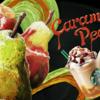ちょっぴり大人な味わい!キャラメリーペアーフラペチーノ【新作Starbucksレビュー】