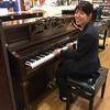 おこしやす!夏のピアノ大展示会開催中~!