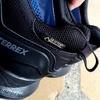 靴のかかと部分に付いてる輪っか「ストラップ」にはちゃんと意味があったんだなあ。みつを