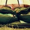 【ナンガオーロラ900DX】最強シュラフ(寝袋)で冬キャンプも怖くない!